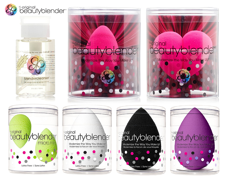 Health Amp Beauty Beautyblender Collection Rockinprices